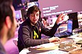 Rami Ismail - Vlambeer at How do you do 2011 (6400270519).jpg