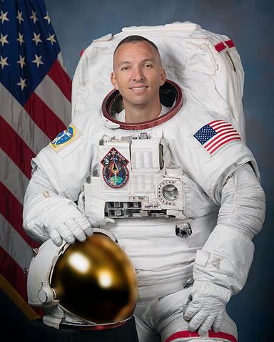 Astronaut Randy Bresnik, NASA photo JSC2009-E-173054 (29 July 2009)Source: Wikipedia (spaceflight.nasa.gov killed 25 Feb 2021) 384px-Randolph_J._Bresnik.jpg