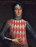 Raniero I de Mónaco