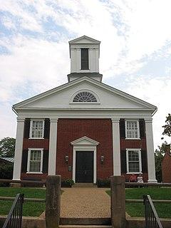 Rappahannock County, Virginia U.S. county in Virginia