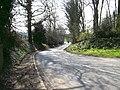Ravendale crossroads - geograph.org.uk - 390330.jpg