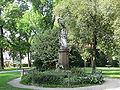 Ravensburg Alter Friedhof Kriegerdenkmal 1.jpg
