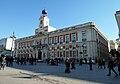 Real Casa de Correos (Madrid) 05a.jpg