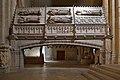 Real Monasterio de Santa María de Poblet. Sepulcros reales.jpg