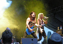 Reckless Love, Skogsröjet 2012 8.jpg