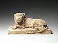 Reclining lion MET DP244255.jpg