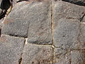 Rectangular fracture in granite.jpg