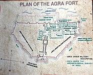 RedFortAgra-Map-20080211