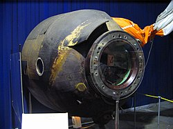 Reentry Capsule of Soyuz 28.JPG