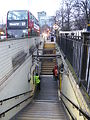 Regents Park underground station 19 March 2016.JPG