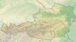 Repubblica d'Austria - Mappa
