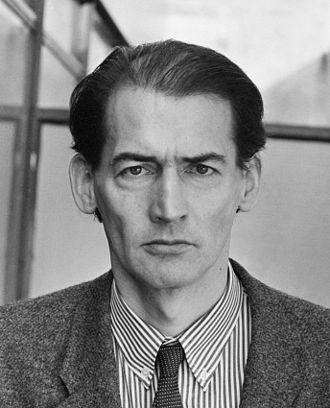 Rem Koolhaas - Rem Koolhaas in 1987