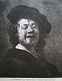 Rembrandt - Self-portrait or Bust of a Laughing Man - 1633.jpg