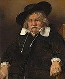 Rembrandt van Rijn - Portrait of an Elderly Man - 1118 - Mauritshuis.jpg