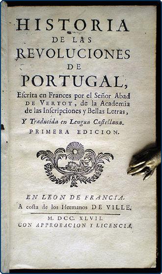 René-Aubert Vertot - Image: René Aubert de Vertot (1655 1735)