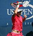 Renata Voráčová at the 2012 US Open.jpg