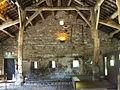 Restored aisled barn, Wycoller - geograph.org.uk - 608559.jpg