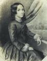 Retrato da Condessa de Rio Maior (Nov 1852) - Teresa de Saldanha.png