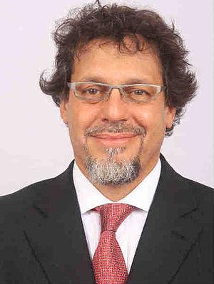 Ricardo Lagos Weber - Image: Ricardo Lagos Weber