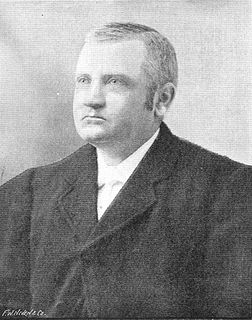 Richard Septimus Haynes (1857-1922) lawyer and politician