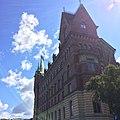 Riddarholmen, Södermalm, Stockholm, Sweden - panoramio - Николай Семёнов (1).jpg