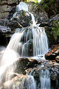 Riesloch Cascade - Uppermost part.jpg