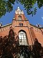 Riga - St. Saviour's Anglican Church - St Pestītāja anglikāņu baznīca - panoramio.jpg
