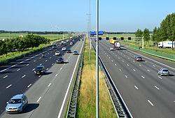 Rijksweg 4 Hoofddorp, Nederlande 03.jpg