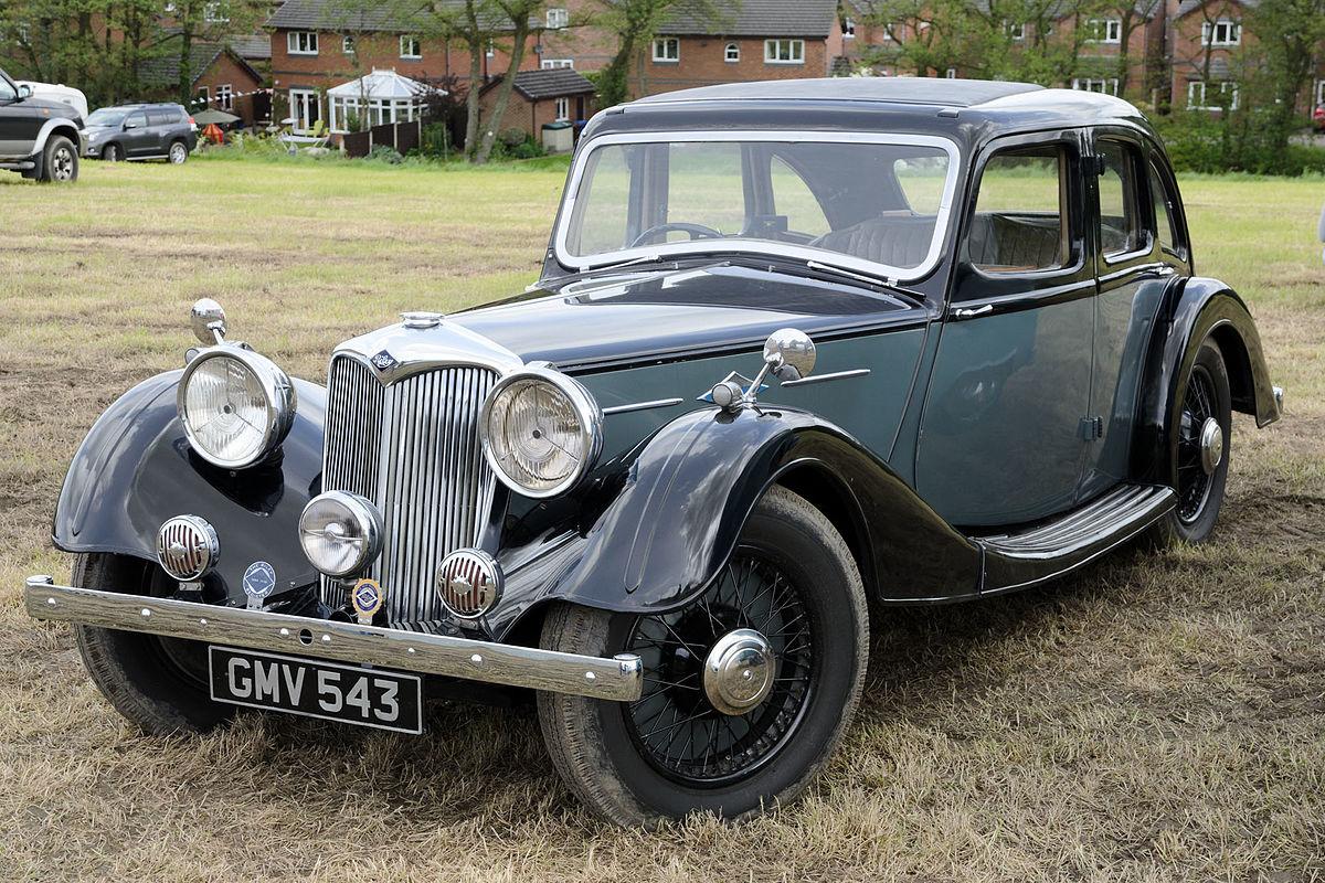 Riley Cars For Sale Ebay