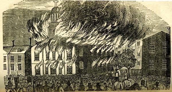 Riots1844staugestine