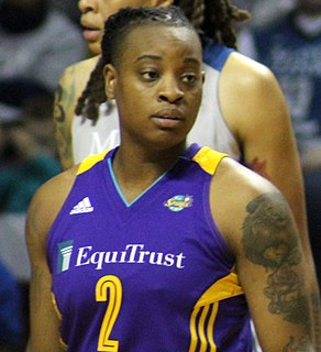 Riquna Williams