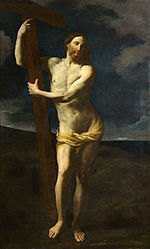 Risen Christ - Guido Reni.jpg