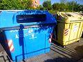 Rivas-Vaciamadrid - reciclado de residuos 1.JPG