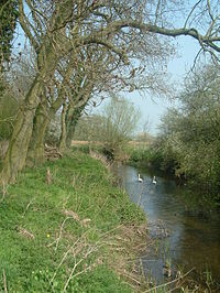 River Mease near Clifton Campville 402455 3c6eb2ed.jpg
