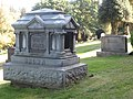 River View Cemetery, Portland, Oregon - Sept. 2017 - 040.jpg