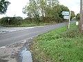 Road junction - geograph.org.uk - 75315.jpg