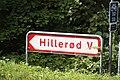 Road sign Hillerod V IMG 0241.JPG