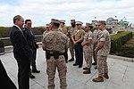 Robert Downey Junior visits the Embassy (25936960173).jpg