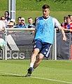 Robert Lewandowski Training 2018-05-08 FC Bayern Muenchen-1.jpg