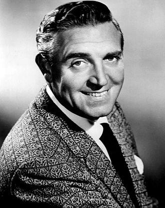Robert Paige - Robert Paige in 1957