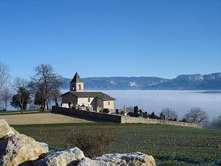 Rochechinard Commune in Auvergne-Rhône-Alpes, France
