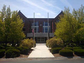 Rockingham County, New Hampshire U.S. county in New Hampshire