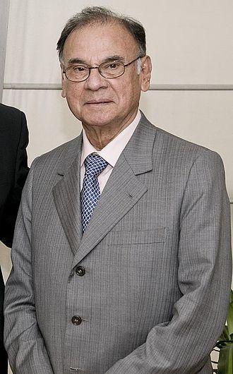 Alí Rodríguez Araque - Alí Rodríguez in 2011