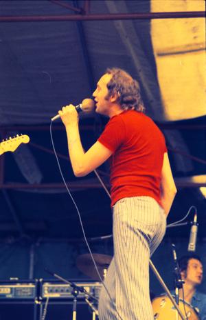 Streetwalkers - Roger Chapman, 1974