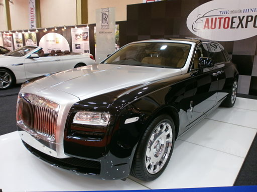 Rolls-Royce-Auto-Expo-Chennai-India