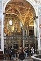 Rom, Santa Maria Maggiore, Kapelle.JPG