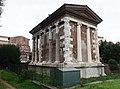 Roma, Tempio di Portuno (1).jpg
