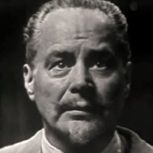 "Suspense (U.S. TV series) - Romney Brent in the episode ""A Cask on Amontillado"" (1949)"