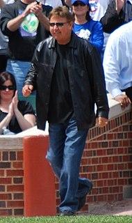 Ron Santo American baseball player