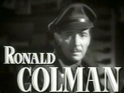 from the trailer for Random Harvest (1942)
